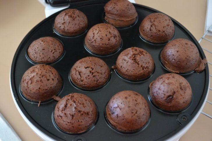 Köpüklü cupcake tarifi