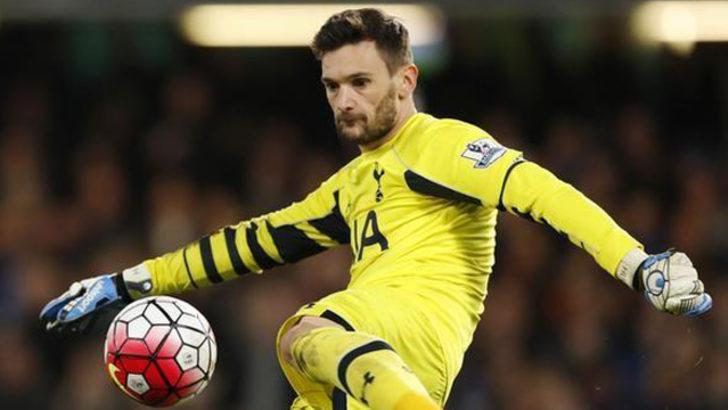 Tottenham  Hotspur'un kalecisi Hugo Lloris trafikten men cezası aldı