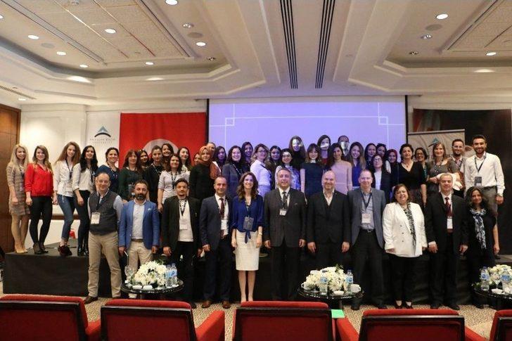 Antalya Bilim Üniversitesi Ev Sahipliğinde Elt Semineri Düzenlendi