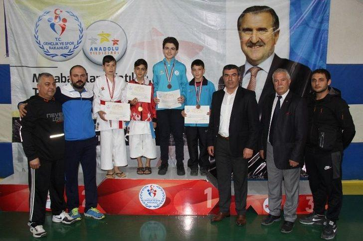 Analig Karate Grup Birinciliği Sona Erdi