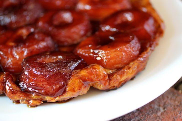 Mutfağın demirbaşı elma ile yapabileceğiniz en güzel 9 tarif