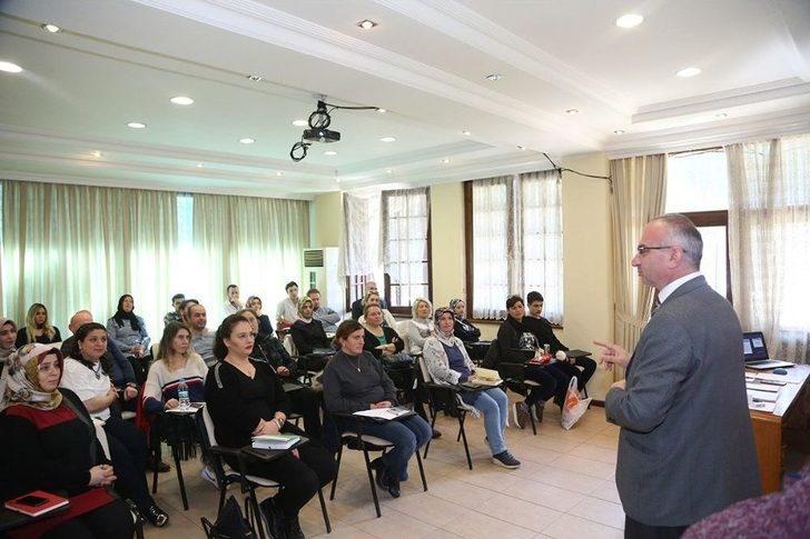 Sapanca'da Kosgeb'in Girişimcilik Kursları Başladı