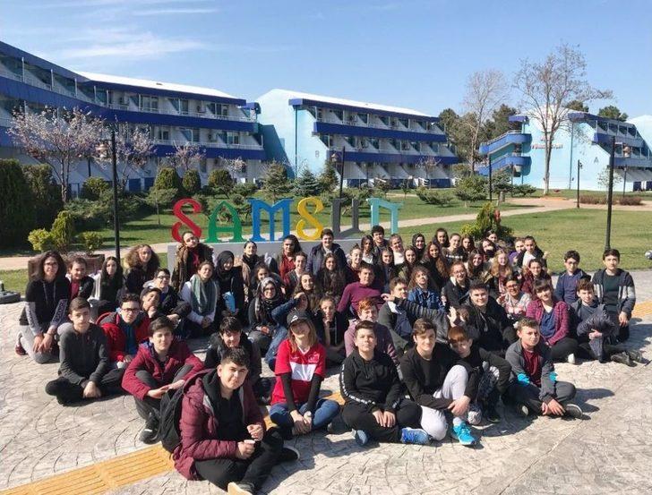 Öğrencilere Motivasyon Kampı