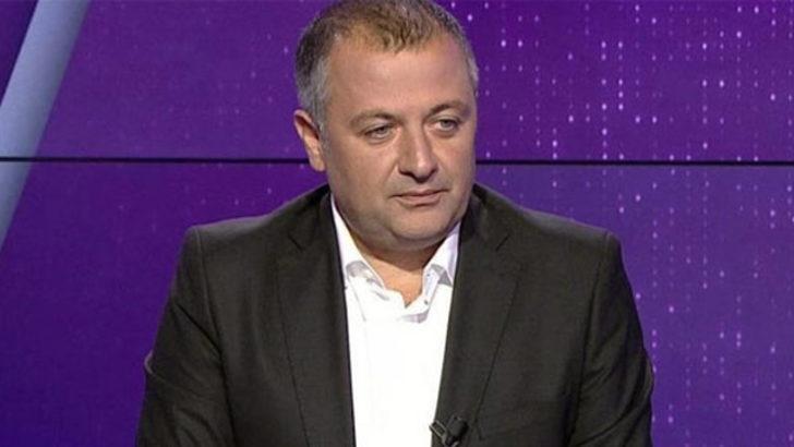 Mehmet Demirkol: Türkiye'nin en iyi santrforu Burak Yılmaz