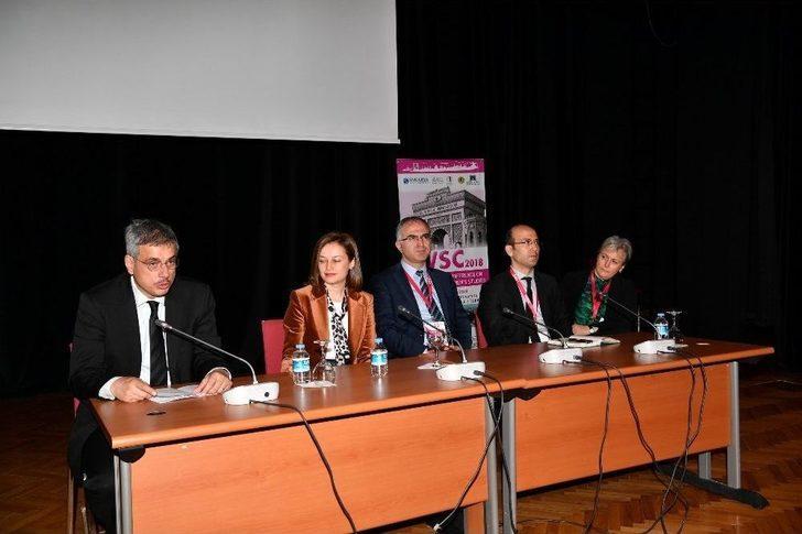 Saü'de 'ıwsc 2018 Kongresi' Başarıyla Tamamlandı