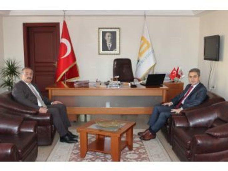 """Arifiye Belediye Başkanı Karakullukçu: """"100 Bin Nüfusa Göre Hazırlıklarımızı Yapıyoruz"""""""