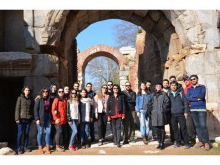 İznik'e Kent Kimliği Projesi