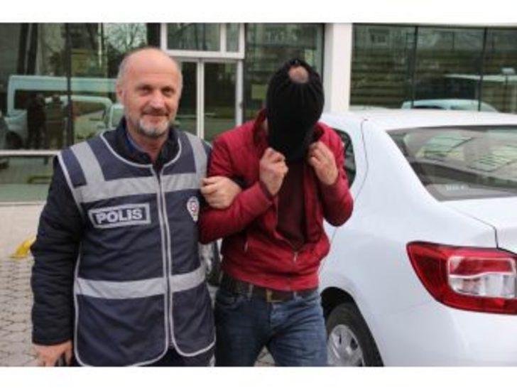 İnşaat İşçisi Tıp Öğrencisine Tecavüzden Tutuklandı