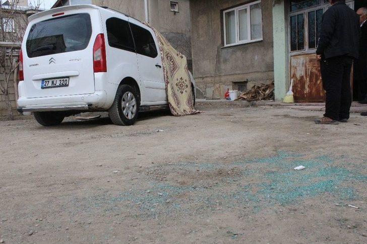 Evinin Önünde Saldırıya Uğrayan Güvenlik Korucusu Hayatını Kaybetti