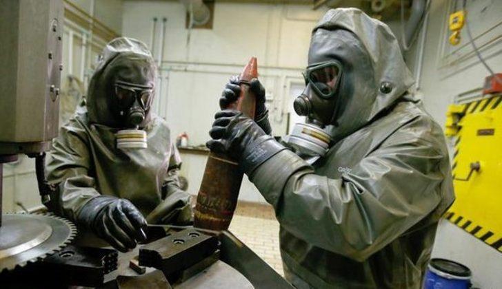 Son dakika... Rusya: İdlib'de kimyasal silah kullanımına hazırlanıyorlar!