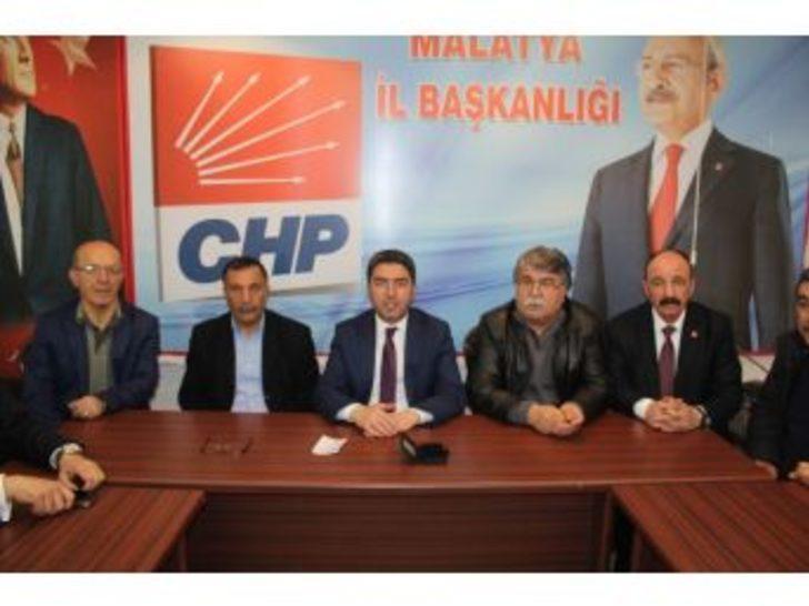 Chp'li Kiraz'dan 14 Mart Tıp Bayramı Değerlendirmesi