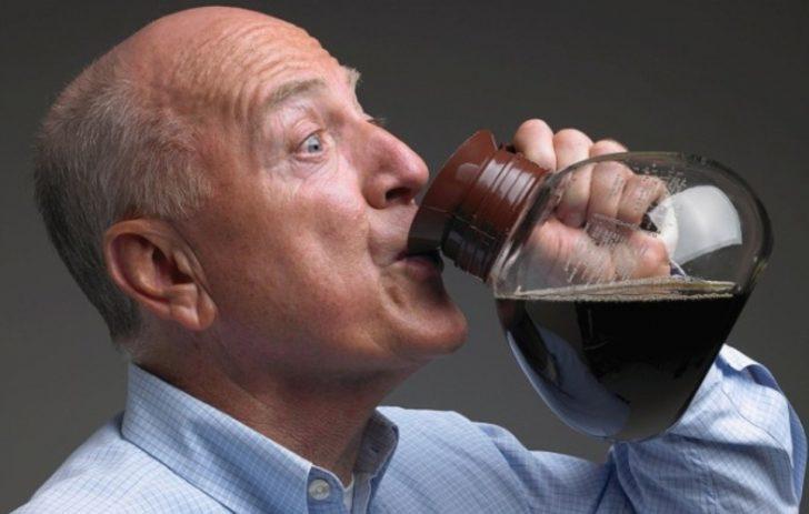 Araştırmalar Koyu Kahve İçen Kişilerin Daha Psikopat Olduğunu Gösteriyor!