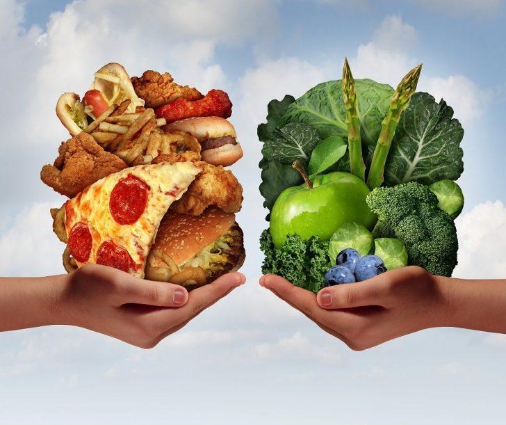 Sağlıklı Beslenmek İsteyenler İçin 7 Basit Öneri