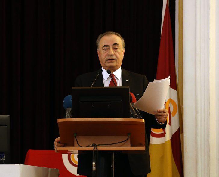 Mustafa Cengiz: Yanlış yaparsam edebimle çekilirim!