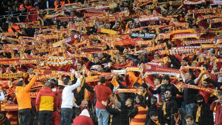 Galatasaray - Lokomotiv Moskova Şampiyonlar Ligi maçının biletleri satışa çıktı