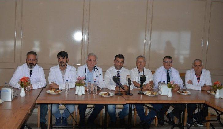 Özel Mersin Ortadoğu Hastanesi Sağlık Turizminde İddialı