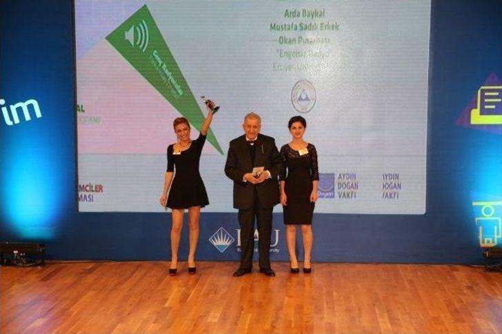 Akdeniz Iletisim 24 Odulle Dorduncu Kez Turkiye Sampiyonu