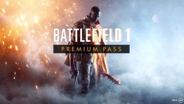 Battlefield 1 Premium Pass ücretsiz olarak indirilebilir