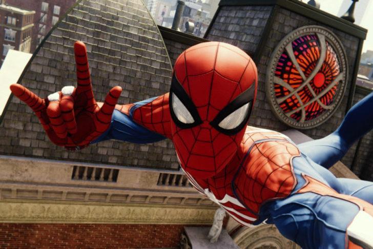 Spider-Man New Game+ modu yakında yayınlanacak