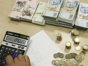 Merkez Bankası açıkladı! Yıl sonunda dolar ne kadar olacak?