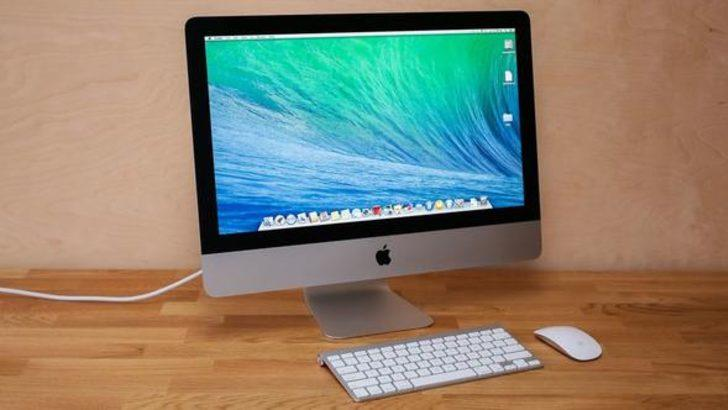 21.5 inç iMac