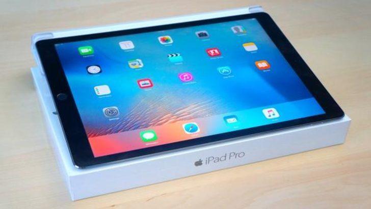 Yeni iPad 9.7 32 GB