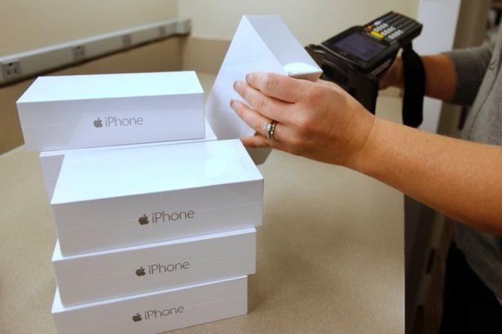 iPhone almayı düşünenlere kötü haber! Artık içinden kulaklık dönüştürücü çıkmayacak