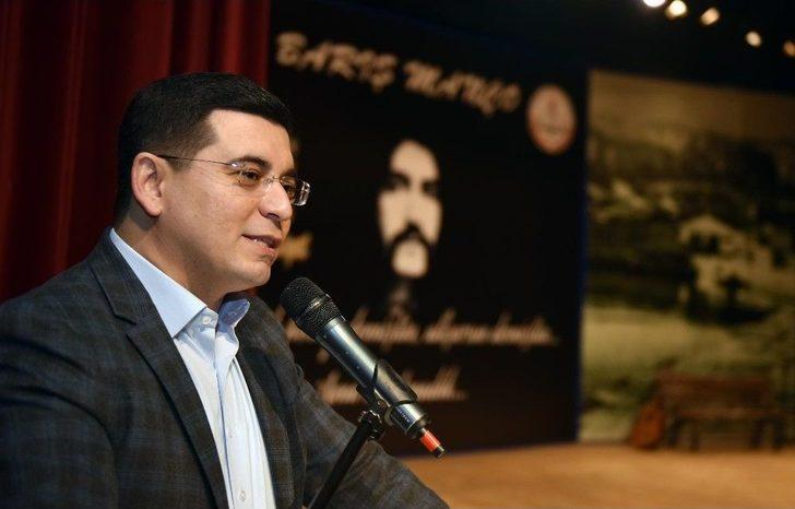 Kepez'de '6 Okul 6 Altın Şahsiyeti' Tanıtıyor