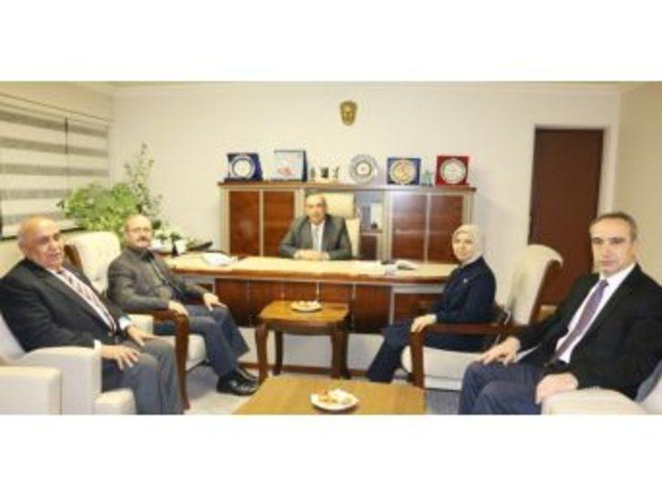 """Ak Parti Genel Başkan Yardımcısı Sorgun: """"türkiye'nin Bekası İçin Birlik Beraberliğimiz Çok Önemli"""""""