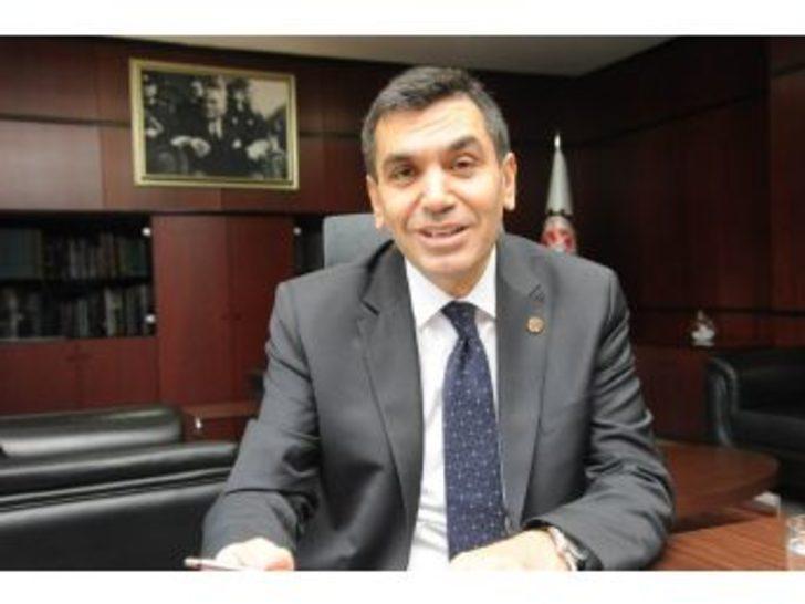 Gto Başkanı Hıdıroğlu, Gaziantep'in 2017 Yılı İhracatını Değerlendirdi: