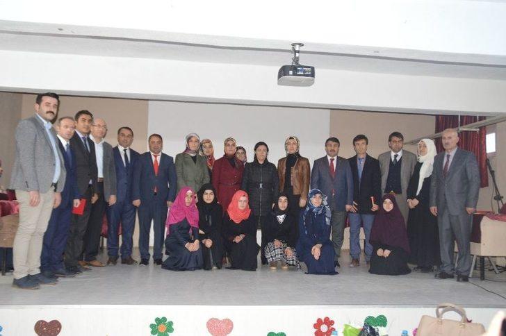 Kur'an-ı Kerim Okuma Yarışması İl Finali Eleşkirt'te Yapıldı