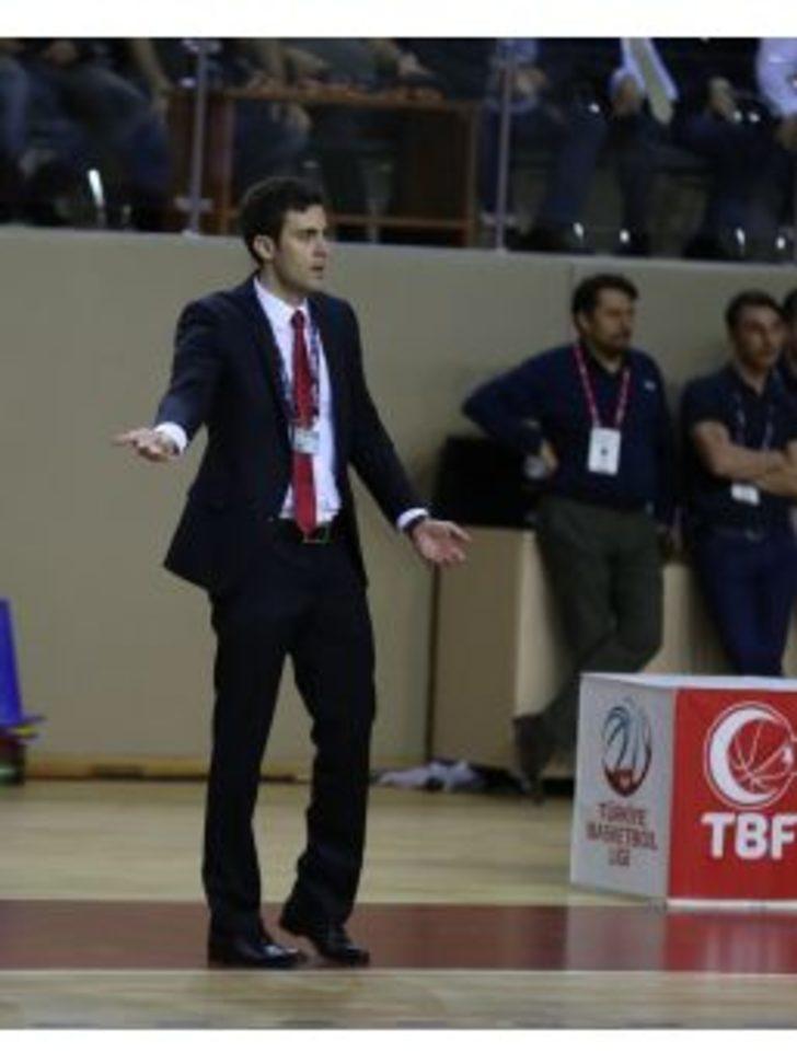 Eskişehir Basket, 13 Maçta 10 Galibiyet Aldı