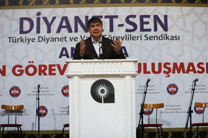 """Başkan Türel: """"ulu Cami' Sembol Olacak"""""""
