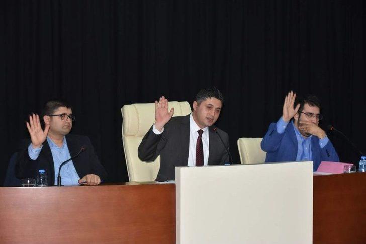 Aliağa'da Yılın İlk Meclisi Toplandı