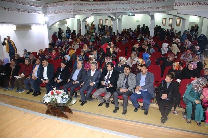 2018 Yılının İlk Halk Günü Toplantısı Yapıldı