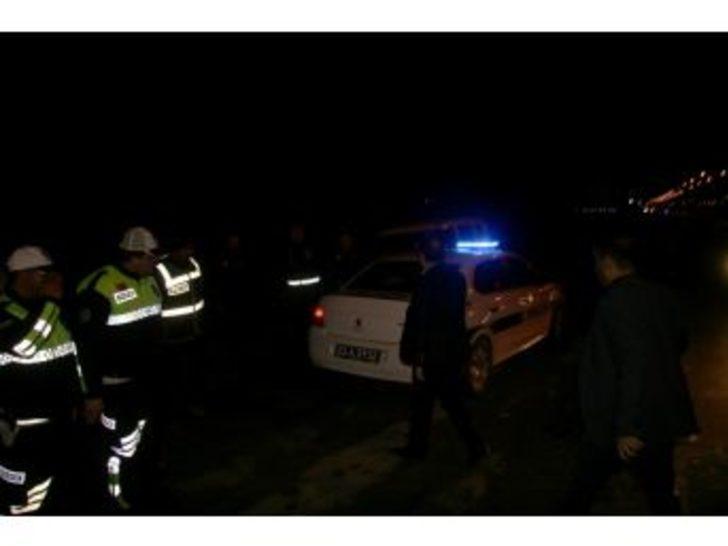 Afyonkarahisar'da Polis Yılbaşı Denetim Raporunu Açıkladı