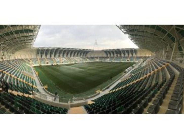 Spor Toto Akhisar Belediye Stadyumu, Akhisarspor'a 10 Yıllık Kiralaya Verilecek