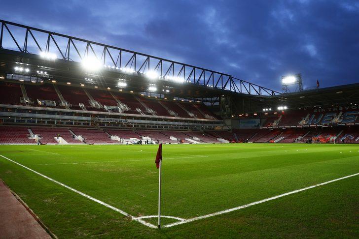 West Ham United'ın sahası Upton Park yıkılıyor