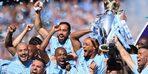 Manchester city 2017-18 sezonunda 500,5 milyon sterlin gelir elde etti