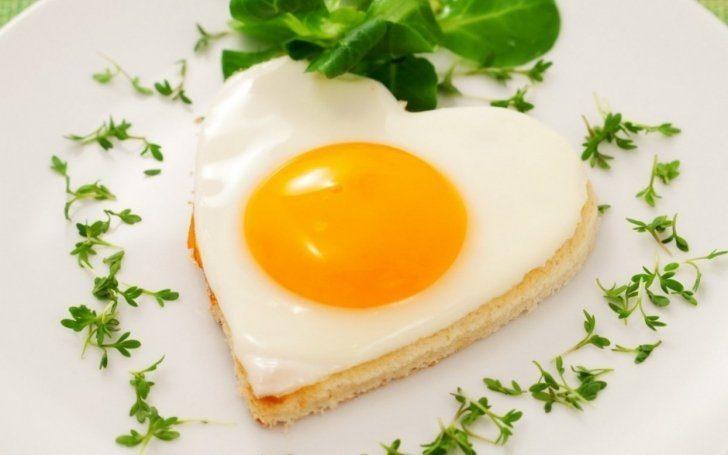 Yumurta Aşkına! Birbirinden Eğlenceli Ve Lezzetli 10 Tarif
