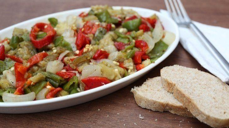 Sebze Sevmeyenleri Bile Dize Getirecek 10 Enfes Sebze Yemeği Tarifi