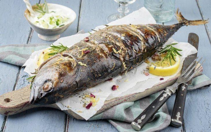Kızarmış çorba için en lezzetli balığı nedir