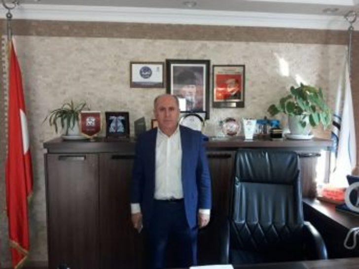 Teşvikiye Belediye Başkanı Ahmet Meydan İhraç Edildi