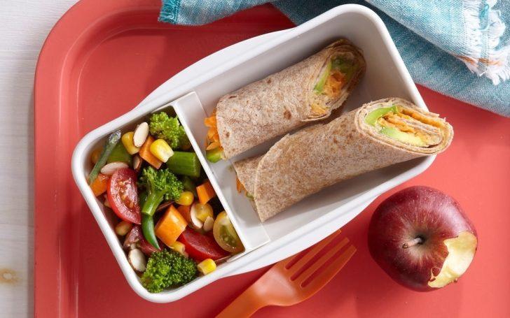 Küçük Bir Beslenme Çantası Sağlıklı Bir Gelecek İçin Anahtar Olabilir 48