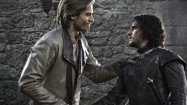 Game Of Thrones 1 Sezon 2 Bölüm Fotoğrafları