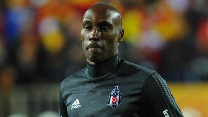 Atiba Hutchinson, Beşiktaş tarihine geçmeye hazırlanıyor