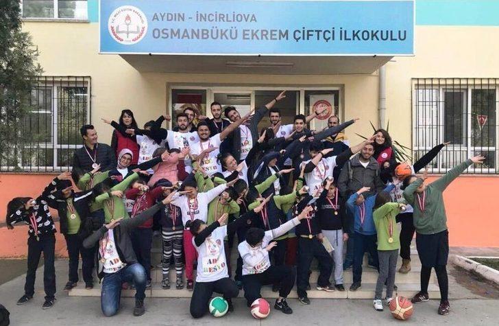 Besyo Öğrencilerinden 'branşını Seç Yolunu Çiz' Projesi