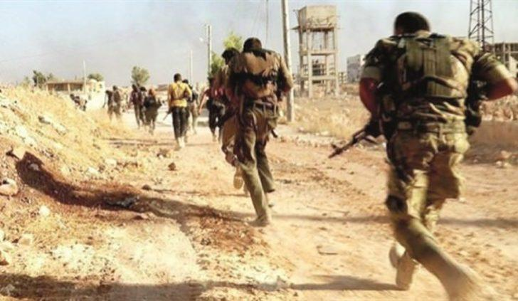 İdlib'de son durum! 'Suriye Ordusu'ndaki 800 asker cepheden kaçtı' iddiası