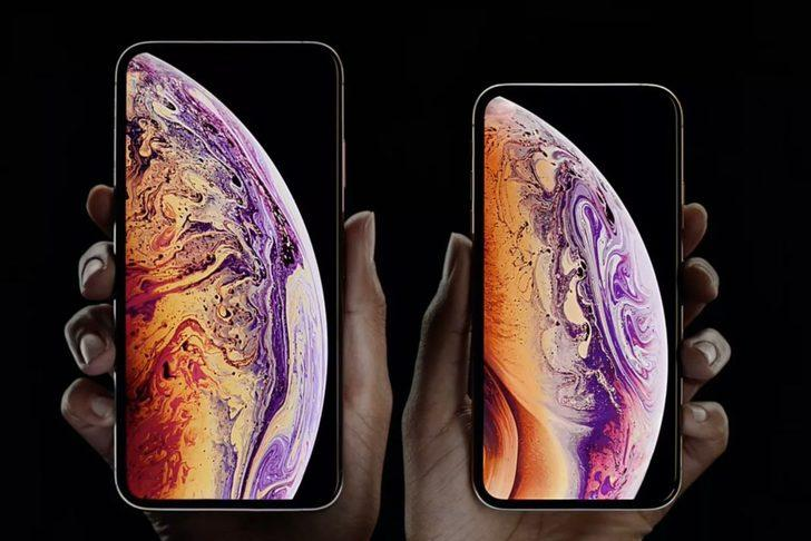 iPhone Xs ekran tamir ücreti dudak uçuklatıyor!