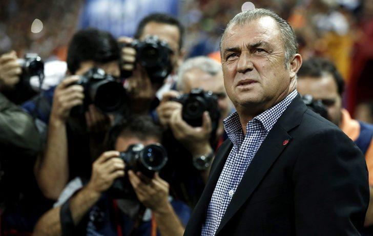 Fatih Terim Süper Lig'de en çok şampiyonluk yaşayan teknik adam konumunda